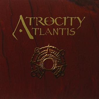 Atrocity – Atlantis (Limited Edition)
