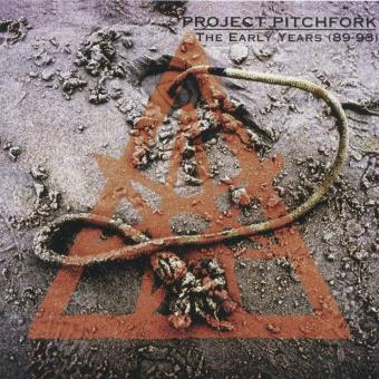 Project Pitchfork – The Early Years 89-93