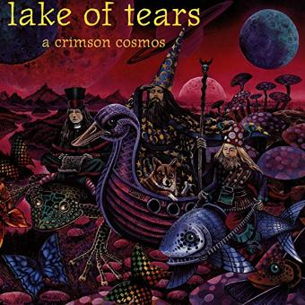 Lake of Tears – A Crimson Cosmos