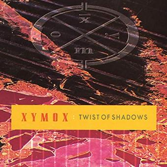 Xymox – Twist of Shadows-Deluxe (Black Vinyl) [Vinyl LP]