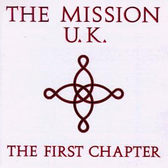 The Mission – First Chapter