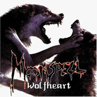 Moonspell – Wolfheart/Limited Edition