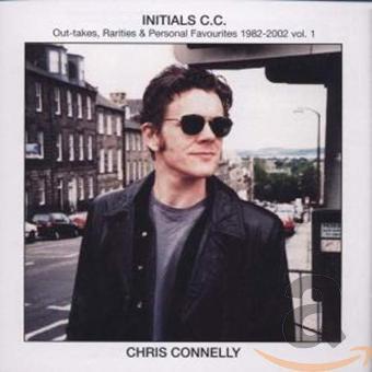 Chris Connelly – Initials C.C.