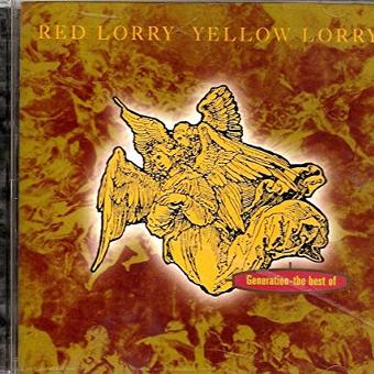 Red Lorry Yellow Lorry – Generation Best of