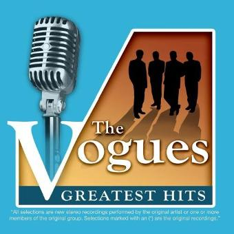 The Vogues – Greatest Hits