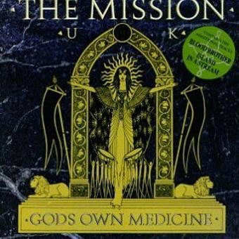 The Mission – God'S Own Medicine