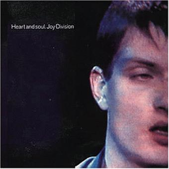 Joy Division – Heart and Soul