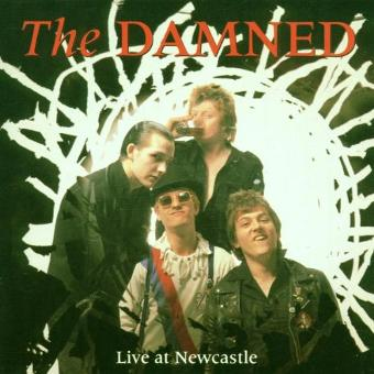The Damned – Live at Newcastle