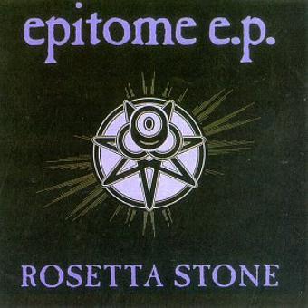 Rosetta Stone – Epitome Ep
