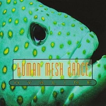 Human Mesh Dance – Hyaline Ep