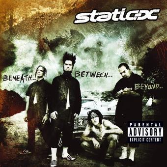 Static-X – Beneath,Between,Beyond