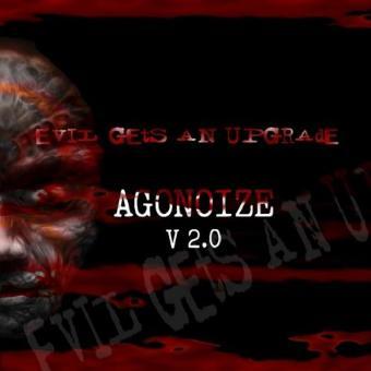 Agonoize – Evil Gets An Upgrade [Enhanced]