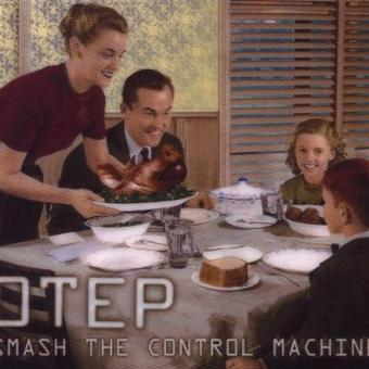 Otep – Smash the Control Machine Deluxe Edit.