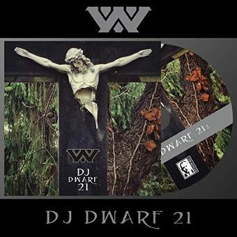 Wumpscut – DJ Dwarf 21 (Digisleeve)
