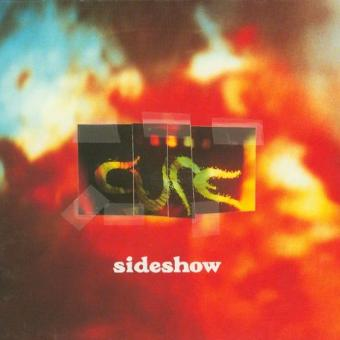 The Cure – Side Show (Live)