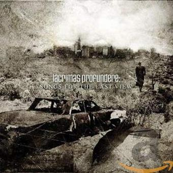 Lacrimas Profundere – Songs for the Last View Ltd.Edition(CD plus DVD)