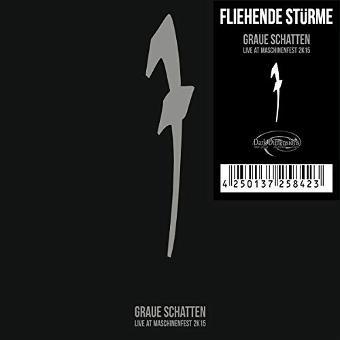 Fliehende Stürme – Graue Schatten-Live at Maschinenfest 2k15 (Lim.ed.