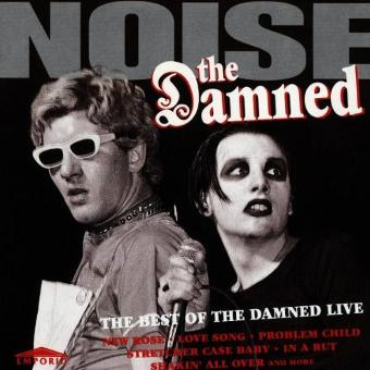 The Damned – Live-the Best of...Live