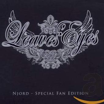 Leaves' Eyes – Njord (Fan Edition)