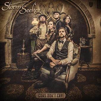 Storm Seeker – Guns Don't Cry