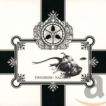 Ewigheim – Nachruf (Ltd.Digipak)
