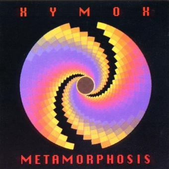 Xymox – Metamorphosis