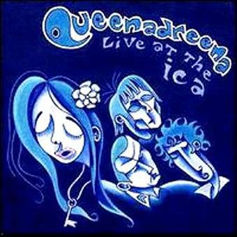 Queenadreena – Live at the Ica