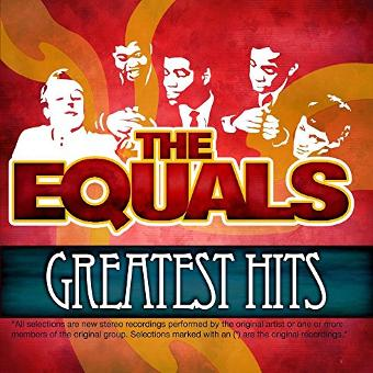 The Equals – Greatest Hits