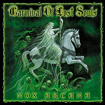 Nox Arcana – Carnival of Lost Souls