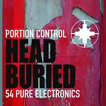 Portion Control – Head Buried (Lim.Ed.)