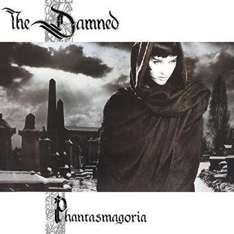 The Damned – Phantasmagoria