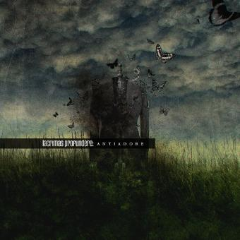 Lacrimas Profundere – Antiadore (Limited First Edition im Digipack inkl. 2 Bonustrack)