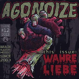 Agonoize – Wahre Liebe