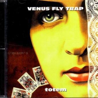Venus Fly Trap – Totem