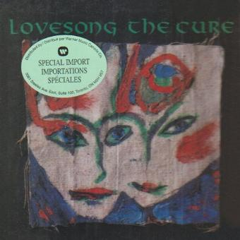 The Cure – Love Song
