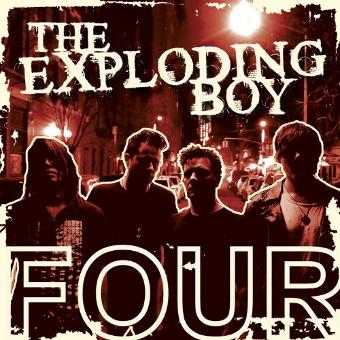 The Exploding Boy – Four