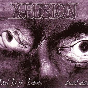X-Fusion – Dial d for Demons