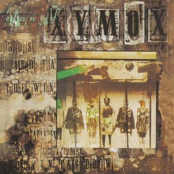 Xymox – Clan of Xymox