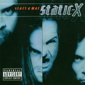 Static-X – Start a War