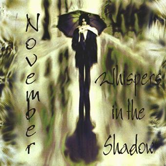 Whispers in the Shadow – November