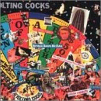 Revolting Cocks – You Goddamned Son of a Bitch
