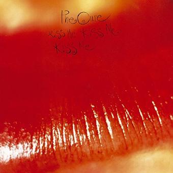 The Cure – Kiss Me Kiss Me Kiss Me