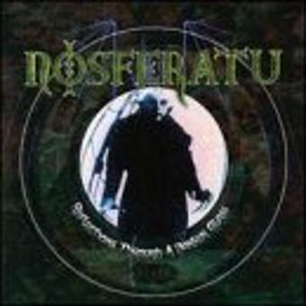 Nosferatu – Reflections Through a Darker G