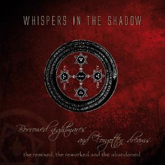 Whispers in the Shadow – Borrowed Nightmares & Forgotten Dreams