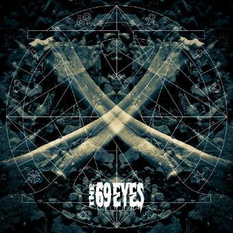 The 69 Eyes – X (W/DVD) (Dlx)