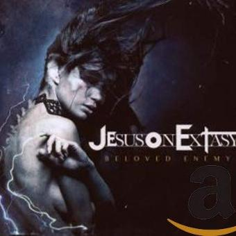 Jesus on Extasy – Beloved Enemy (Ltd.Digipak+Bonus Tracks)