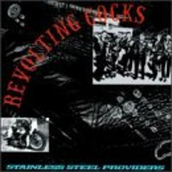 Revolting Cocks – Stainless Steel Providers