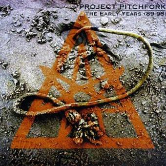 Project Pitchfork – Early Years 1989-1993