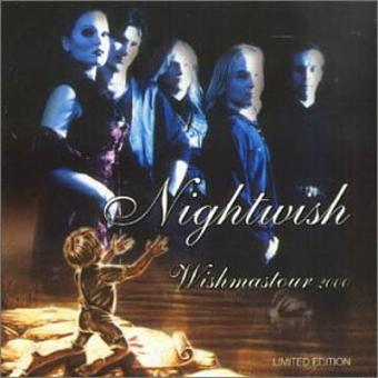 Nightwish – Wishmaster Ep [French Only Ep]