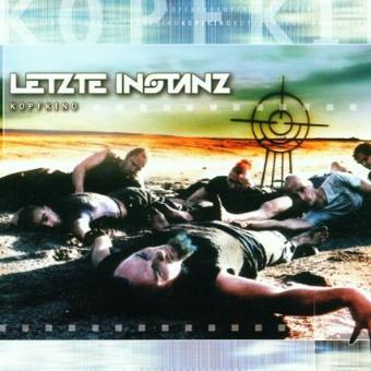 Letzte Instanz – Kopfkino (+Remixes)